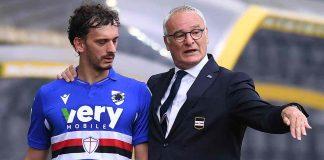 Sampdoria-Parma