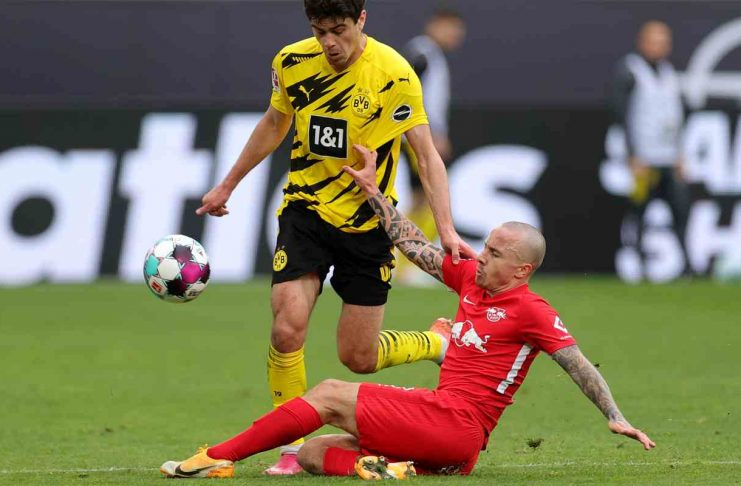 Lipsia-Borussia Dortmund