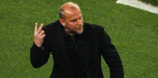Werder Brema-Borussia Monchengladbach