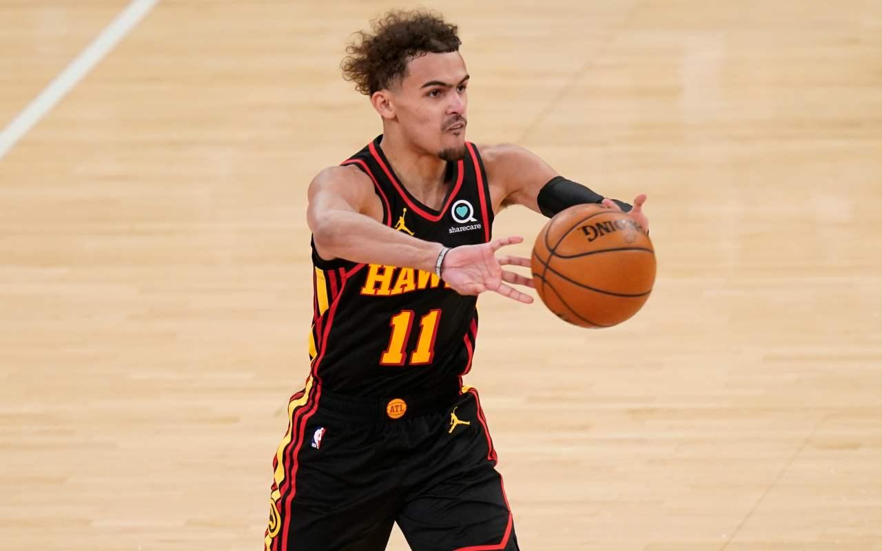 Knicks-Hawks
