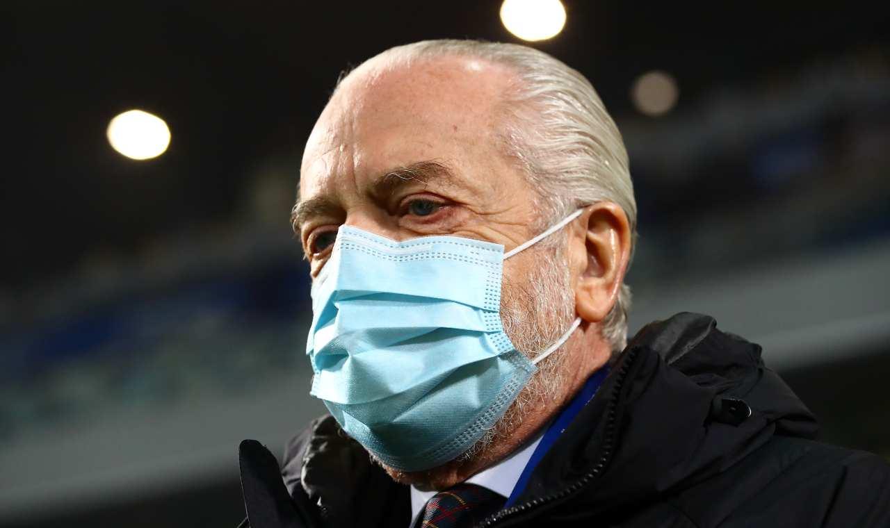Calciomercato Napoli e Atalanta