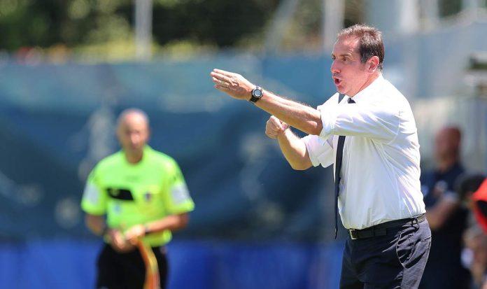Pro Vercelli-Juventus U23