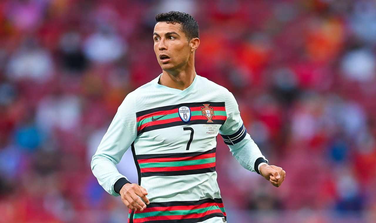 Ungheria-Portogallo