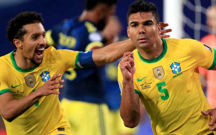 Brasile-Ecuador