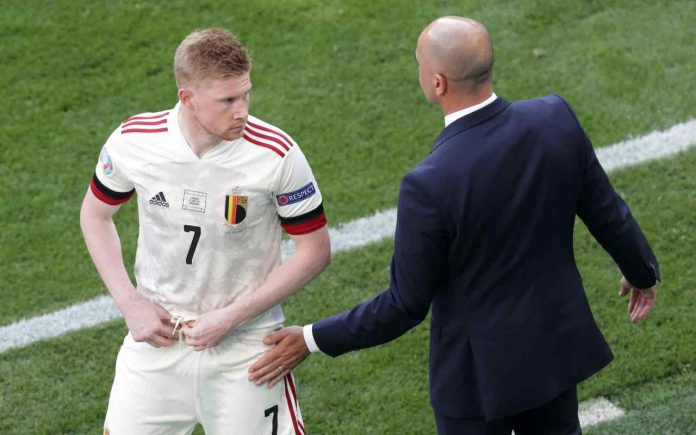 Belgio-Portogallo