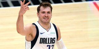 Dallas Mavericks-Los Angeles Clippers