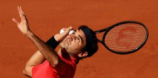 Cilic-Federer