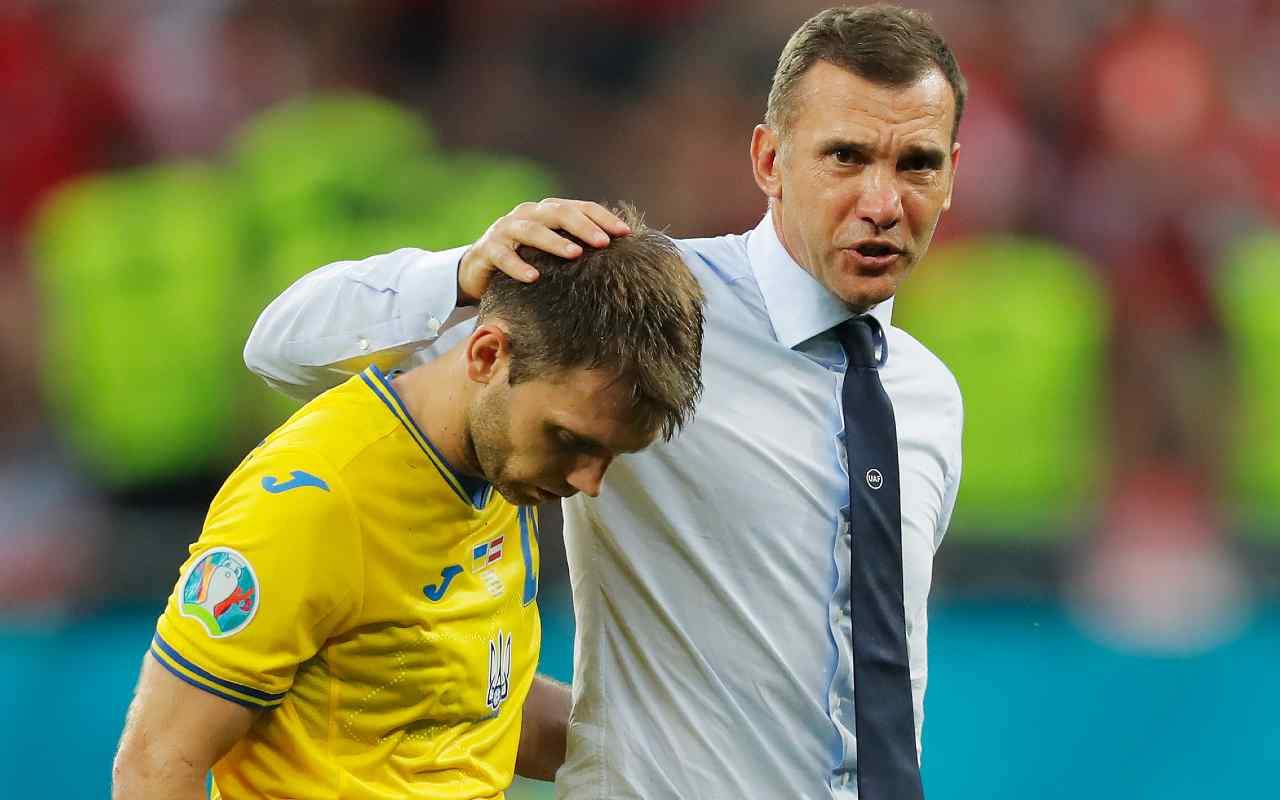 Svezia-Ucraina
