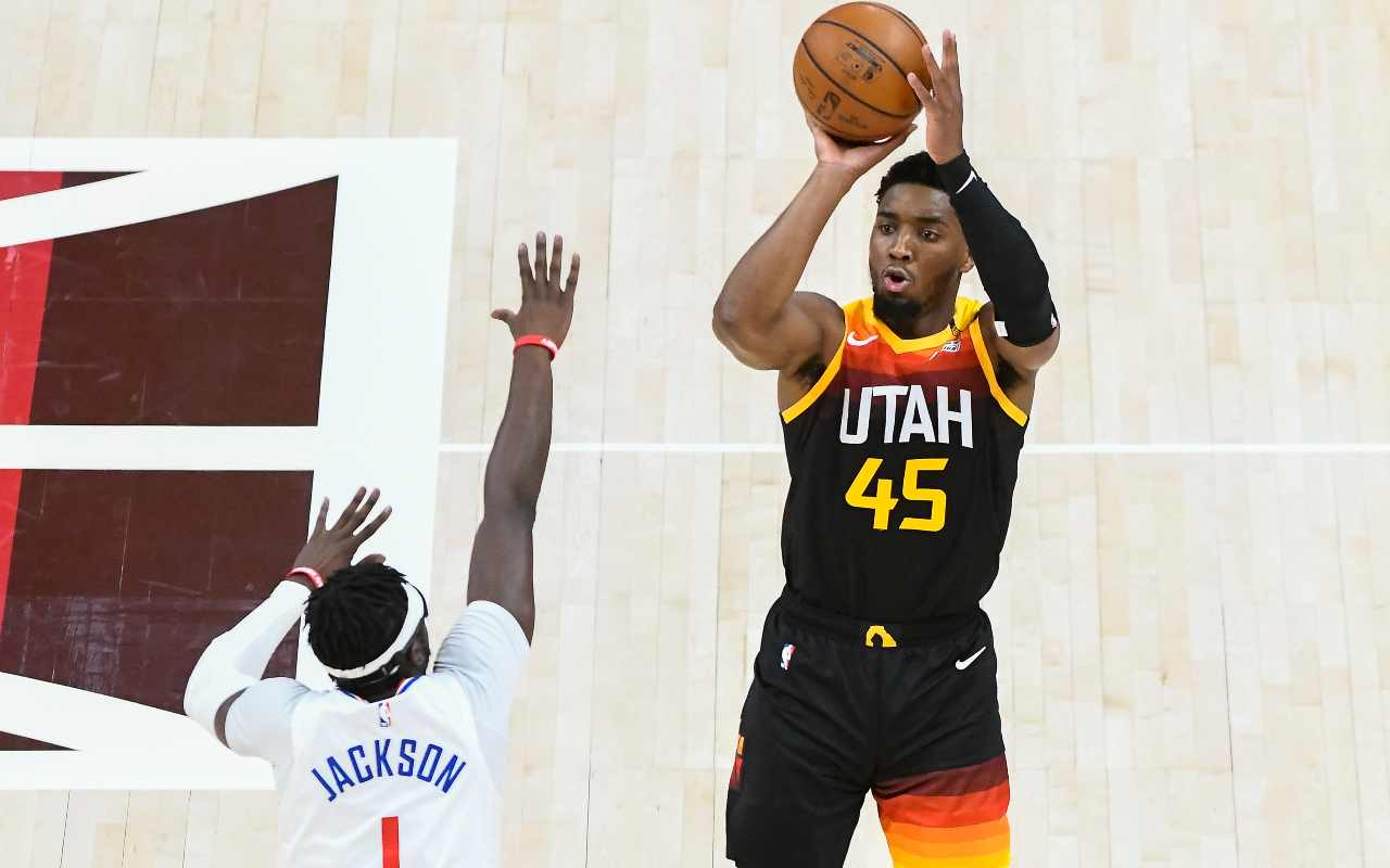 Jazz-Clippers