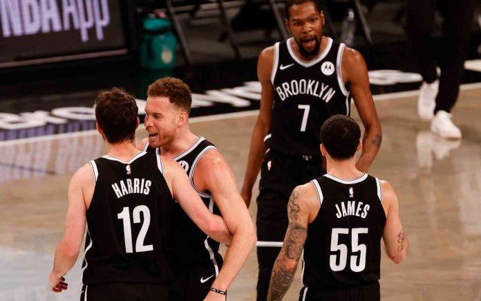 Nets-Bucks