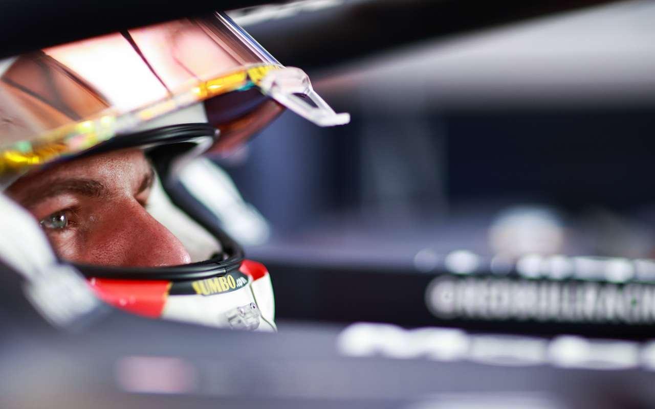 Pole Position GP Francia