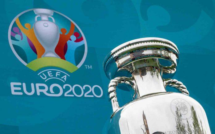 inizio europei 2020