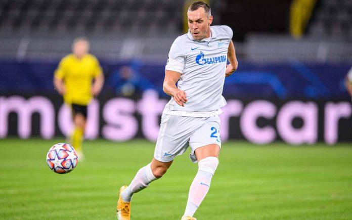 Zenit-Lokomotiv Mosca