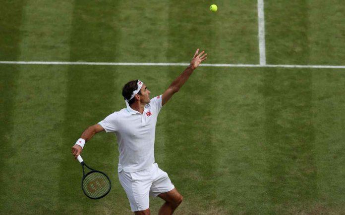 Federer-Norrie