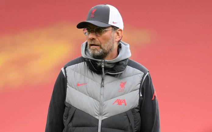 Mainz-Liverpool