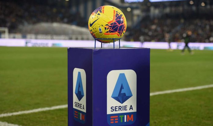 Calendari Serie A