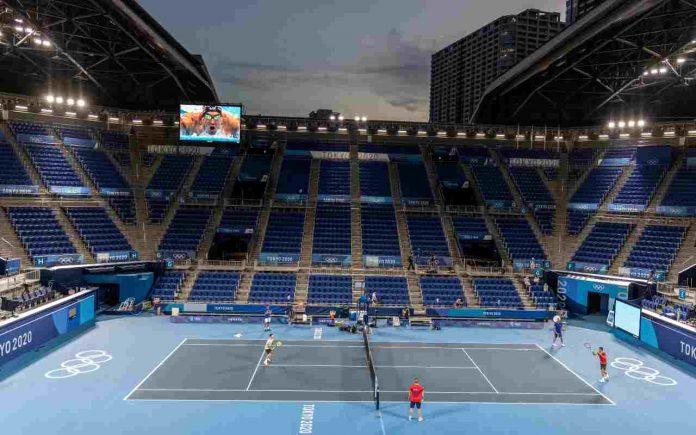 Tennis olimpico
