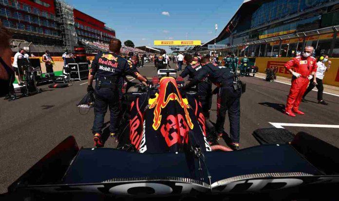Verstappen contro Hamilton
