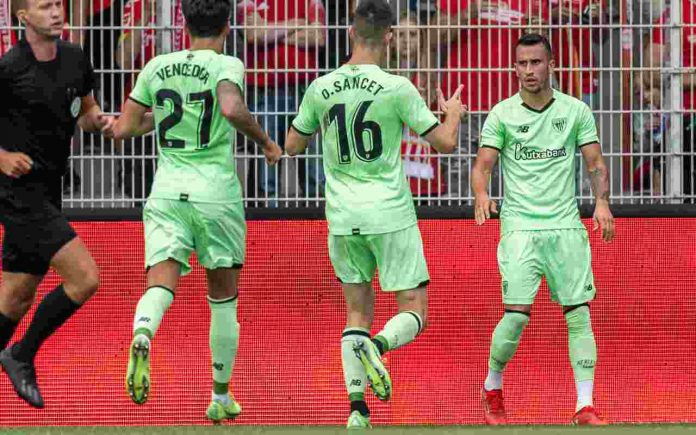 Elche-Athletic Bilbao