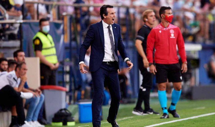 Espanyol-Villarreal
