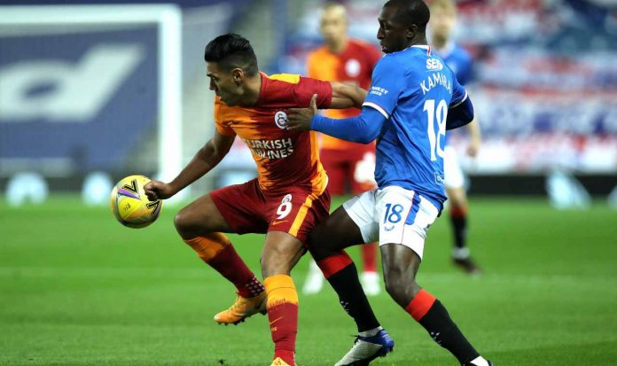 Galatasaray-Randers