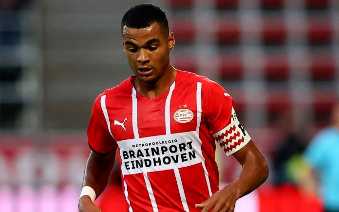 Psv Eindhoven-Benfica