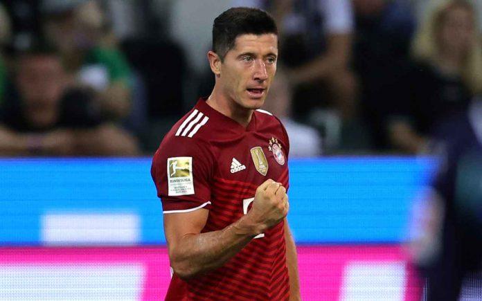 Bayern Monaco-Colonia