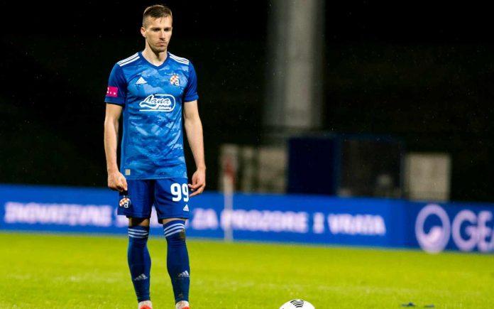 Dinamo Zagabria-Legia Varsavia