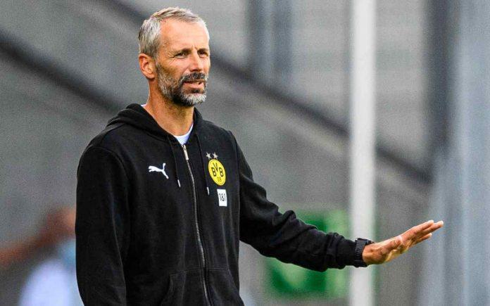 Wehen Wiesbaden-Borussia Dortmund