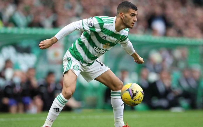 Celtic-Bayer Leverkusen