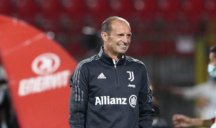 Malmo-Juventus