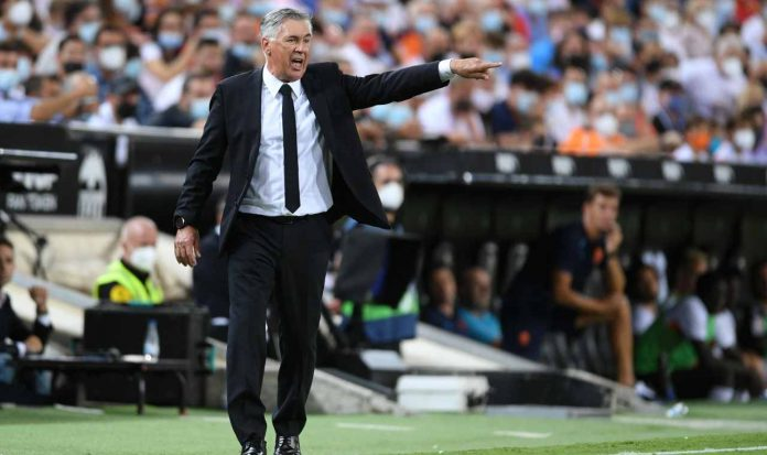 Real Madrid-Sheriff
