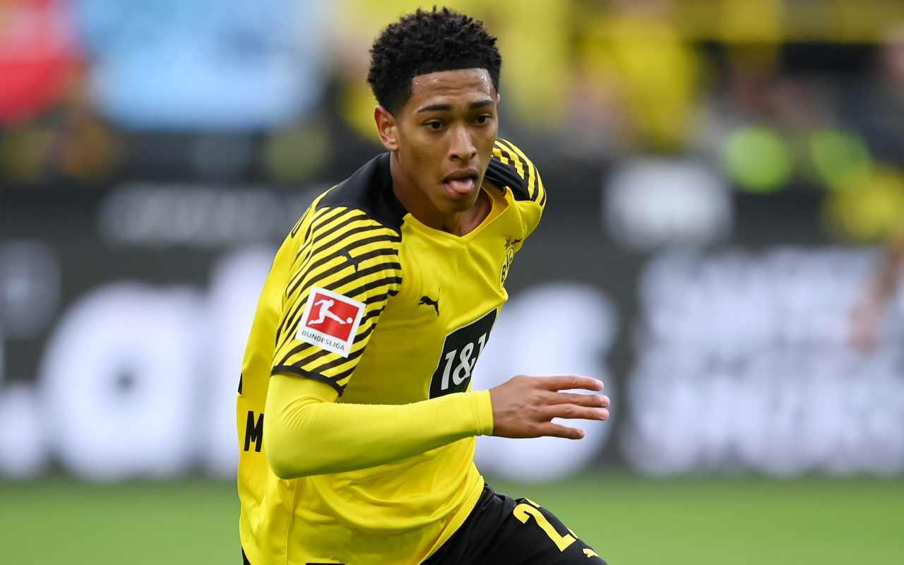 Borussia Monchengladbach-Borussia Dortmund