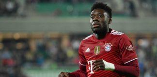 Bayern Monaco-Dinamo Kiev