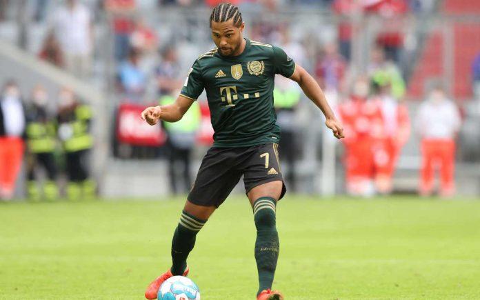 Greuther Furth-Bayern Monaco