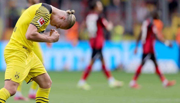 Besiktas-Borussia Dortmund