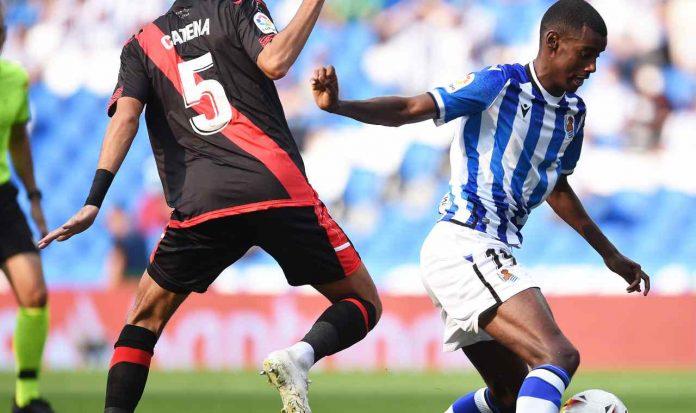 Granada-Real Sociedad