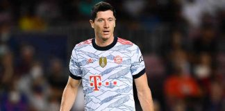 Bayern Monaco-Bochum