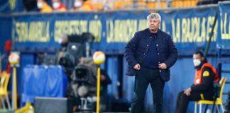 Dinamo Kiev-Benfica