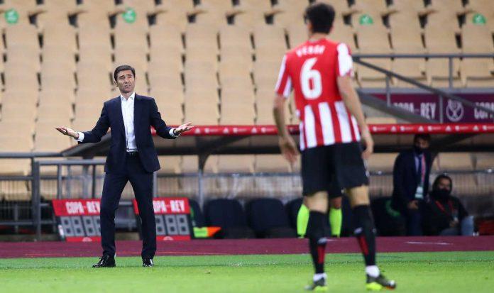 Athletic Bilbao-Maiorca