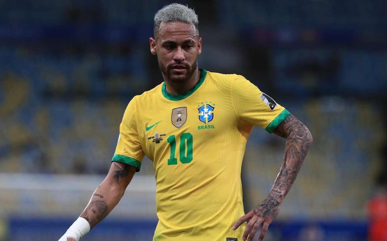 Brasile-Argentina