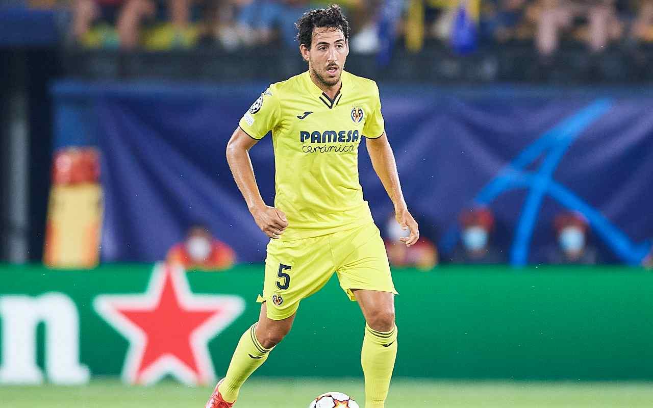 Manchester United-Villarreal