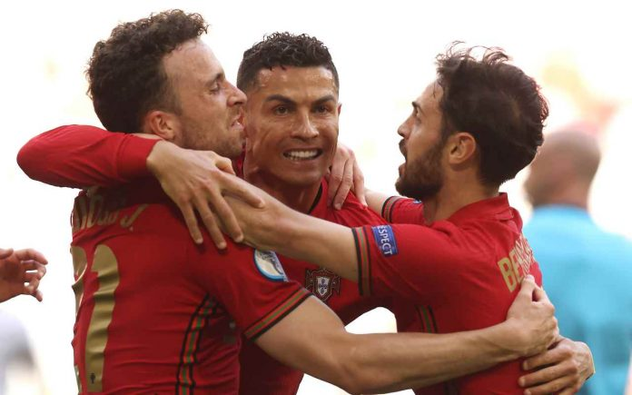 Portogallo-Irlanda
