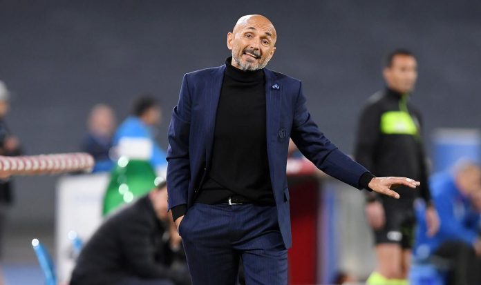 Torino-Lazio e Samp-Napoli