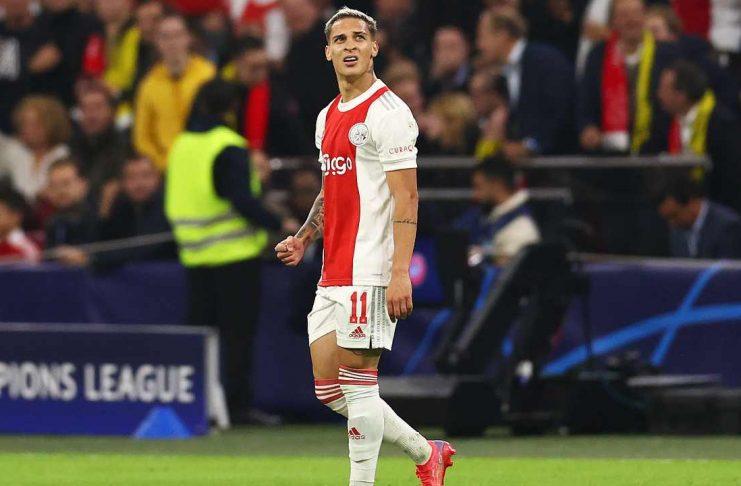 Ajax-PSV Eindhoven