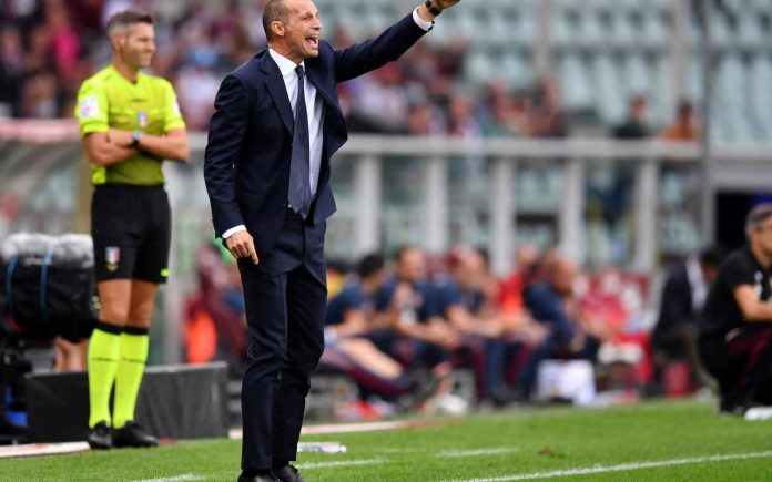 Juventus-Alessandria