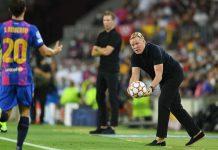Barcellona-Dinamo Kiev