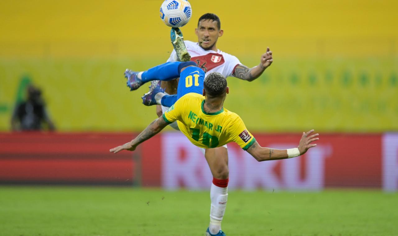 Venezuela-Brasile