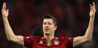 Benfica-Bayern