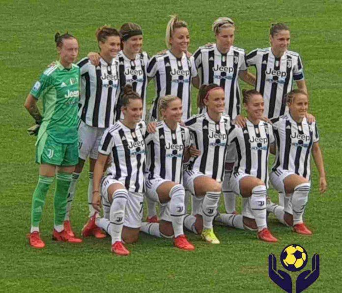 Servette-Juventus